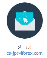 iFOREXカスタマーサポート