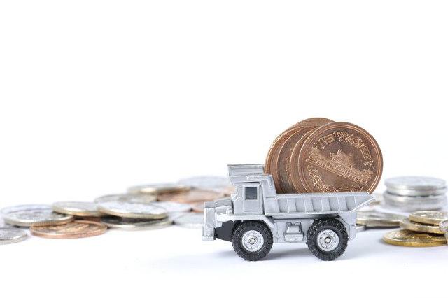 お金|移動