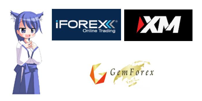 海外FX業者