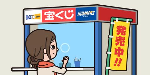 ビンゴ5の購入方法