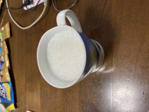 ザバス(グレープフルーツ風味)