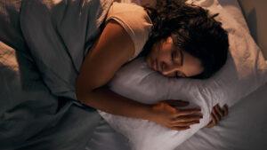 to sleep